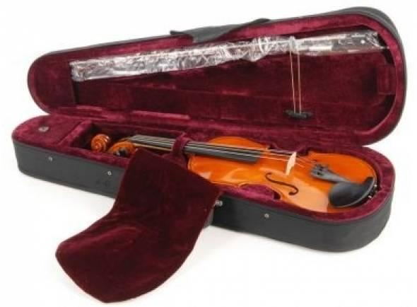 Violino 4/4/Violino Hofner AS060V