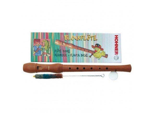 Flauta soprano (alemão)/Flauta soprano (alemão) Hohner 9504