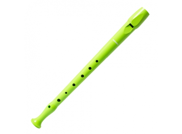 Flauta soprano (alemão) Hohner 9508-LG