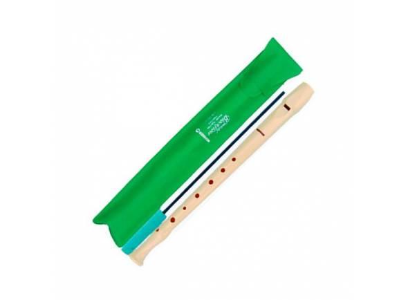 Flauta soprano (barroco) Hohner 9508
