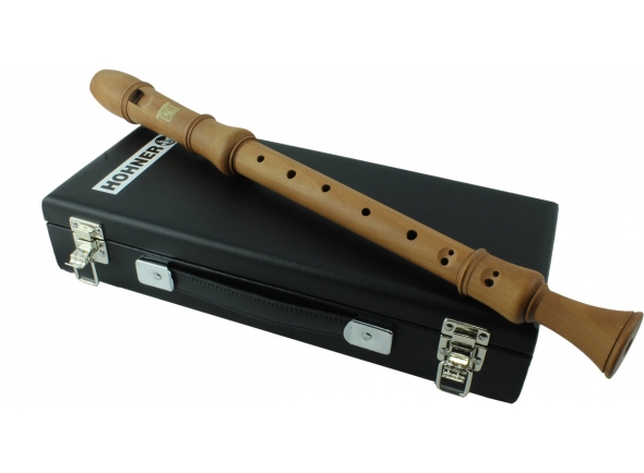Flauta alto (barroco) Hohner B95943 ALTO