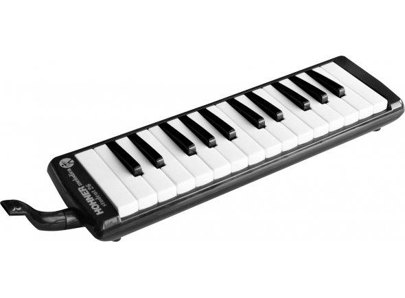 Melódica Hohner Student Melodica 26 Black
