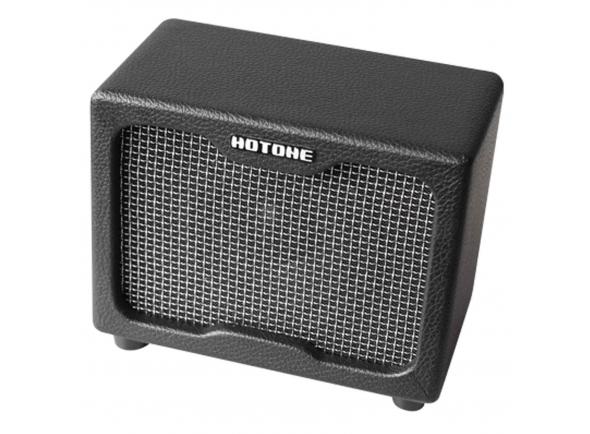 Outras Colunas de guitarra  HoTone Nano Legacy Mini Speaker Cab