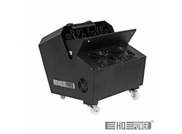 Máquina de Bolhas/Máquina de bolhas HQ Power VDP100BM