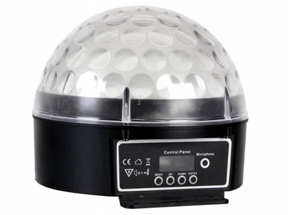 Projector LED PAR/Projector LED PAR HQ Power VDPL300CB