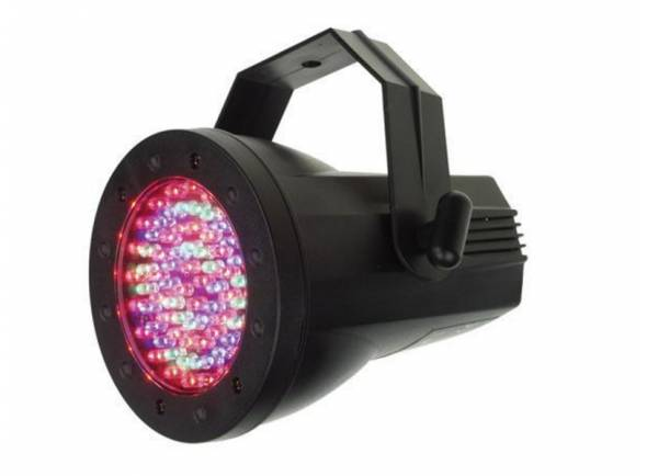 Projector LED PAR/Projector LED PAR HQ Power VDPLPS36BP