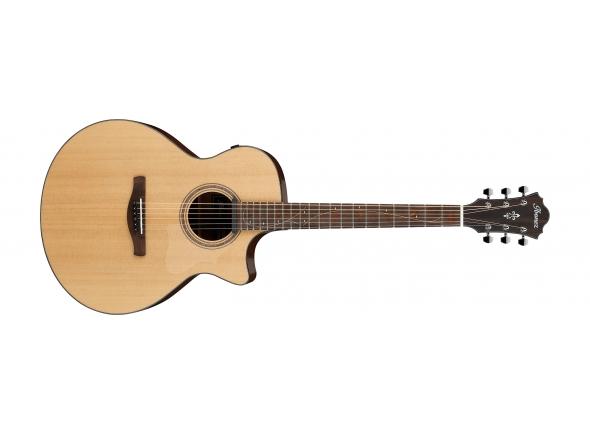 Outras guitarras acústicas Ibanez AE275-LGS