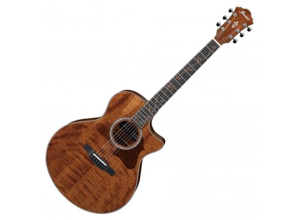 Guitarras Folk Ibanez AE315FMH-OPS
