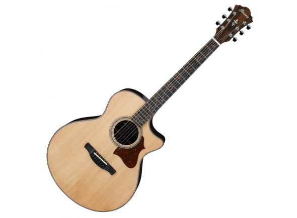 Guitarras Folk Ibanez AE315ZR-NT