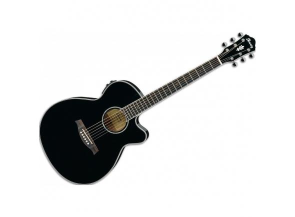 Guitarras Folk Ibanez AEG10II-BK