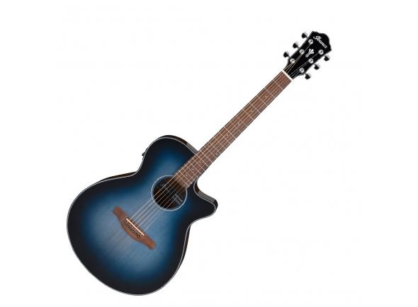 Outras guitarras acústicas Ibanez AEG50-IBH