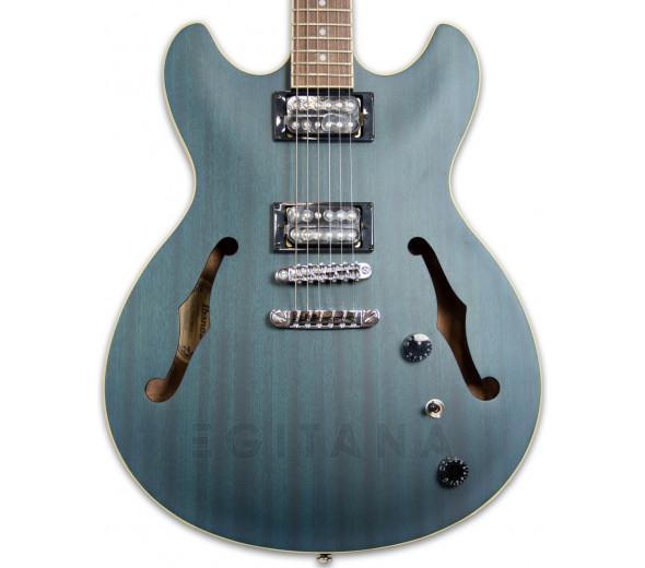 Guitarra hallowbody/Guitarras formato Hollowbody Ibanez AS53-TBF