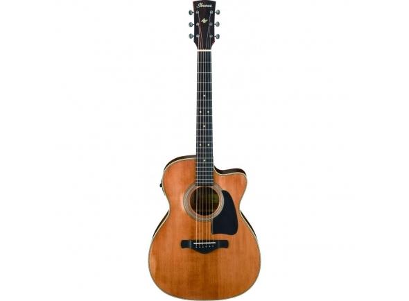 Outras guitarras acústicas Ibanez AVC11CE-ANS