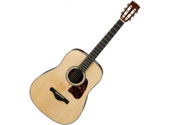 Outras guitarras acústicas Ibanez AVD1-NT