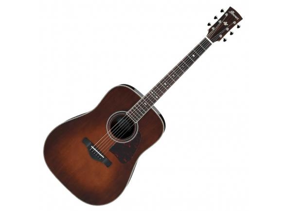 Guitarras Dreadnought Ibanez AVD10-BVS Artwood Vintage