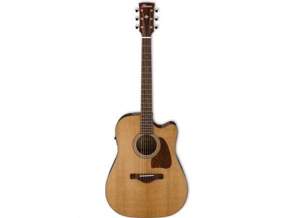 Guitarras Dreadnought Ibanez AVD9CE-NT Artwood Vintage