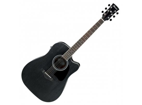 Guitarras Dreadnought Ibanez AW84CE-WK Artwood