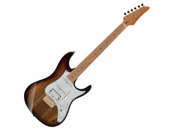 Guitarras formato ST Ibanez AZ224BCG-DET Premium