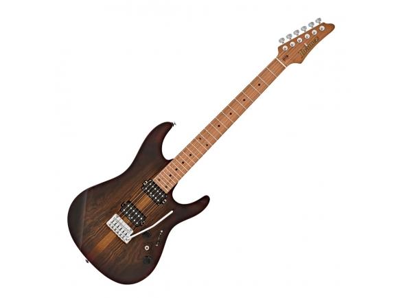 Guitarras formato ST Ibanez AZ242BC-DET