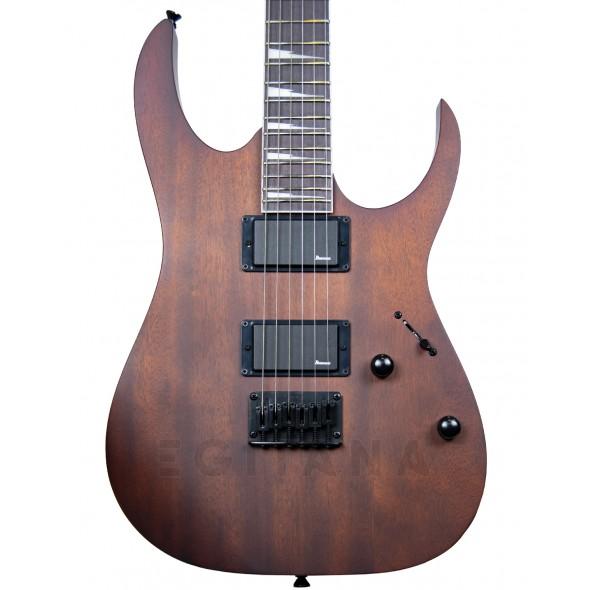 Guitarras formato ST Ibanez GRG121DX-WNF