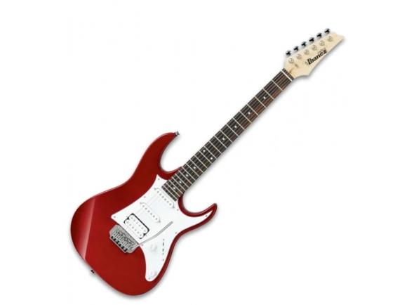 Guitarras formato ST Ibanez GRX40-CA