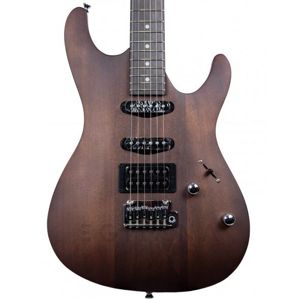 Guitarras formato ST Ibanez GSA60-WNF Gio