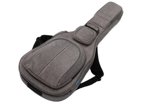 Saco para Guitarra Eléctrica Ibanez IGB924-GY