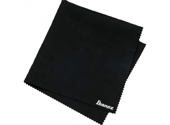 Pano de Limpeza/Produtos de limpeza Ibanez IGC100 Guitar Polishing Cloth