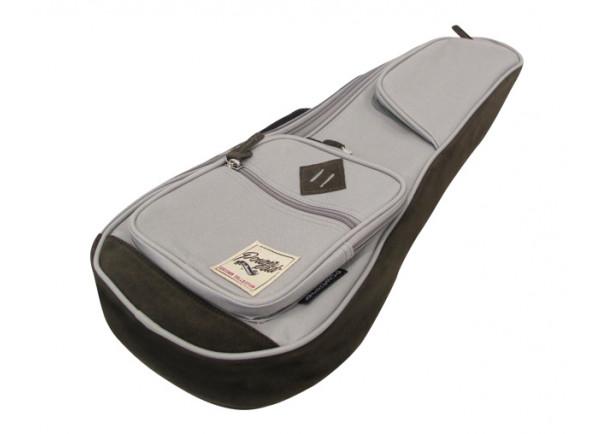 Saco para Cavaquinho/Sacos para cavaquinhos Ibanez  IUBS541 Gray Powerpad