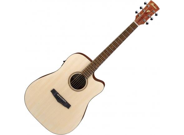 Guitarras Dreadnought Ibanez PF10CE-OPN