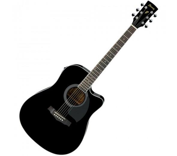 Guitarras Dreadnought Ibanez PF15ECE-BK B-Stock