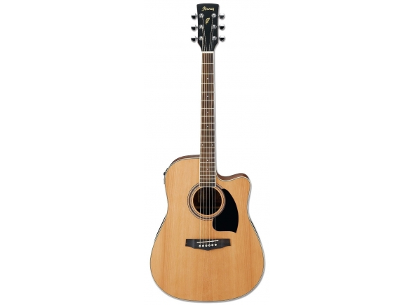Guitarras Dreadnought Ibanez PF17ECE-LG