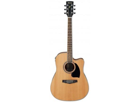 Guitarras Dreadnought Ibanez PF17ECE-LG B-Stock