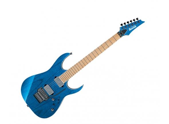Guitarras formato ST Ibanez RG5120M-FCN