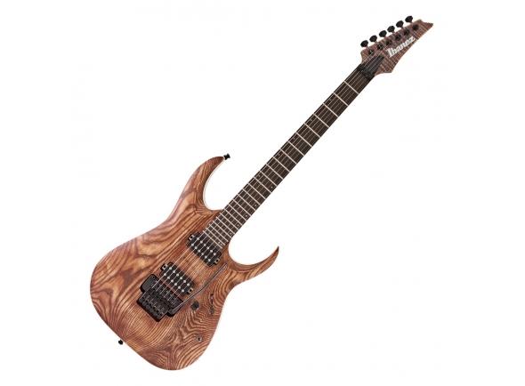 Guitarras formato ST Ibanez RGA60AL-ABL