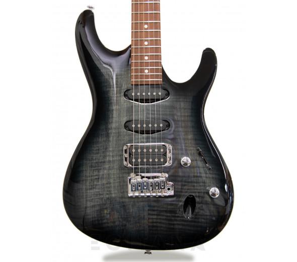 Guitarras formato ST Ibanez SA260FM-TGB