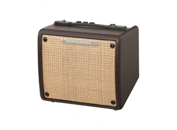 Amplificadores de Guitarra Acústica Ibanez T15II Acoustic Combo