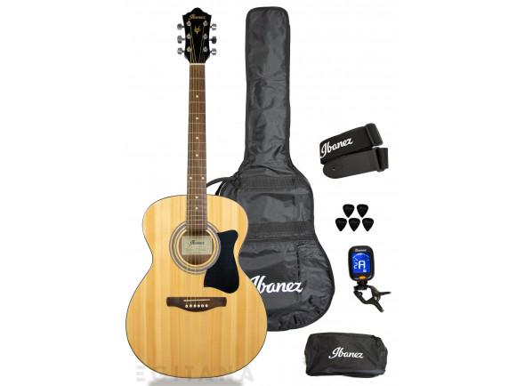 Guitarras Folk Ibanez VC50NJP-NT