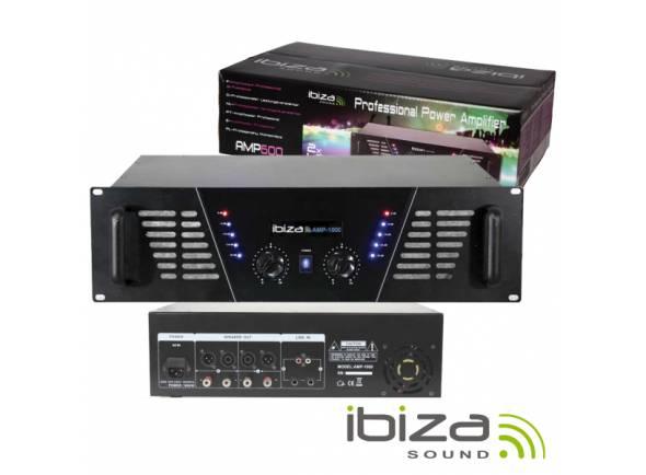 Amplificadores/Amplificadores Ibiza AMP1000