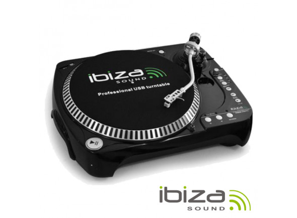 Gira-discos  Ibiza  FREEVINYL