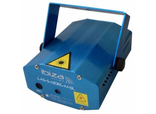 Lasers/Laser Ibiza LAS-S130RG-M-BL