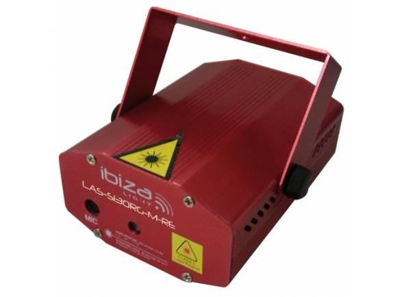 Lasers/Laser Ibiza LAS-S130RG-M-RE