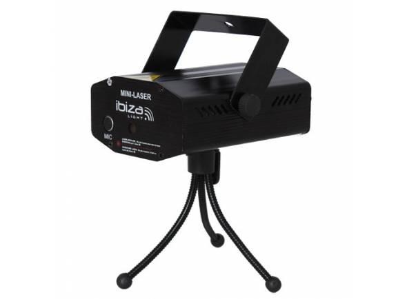 Lasers/Laser Ibiza LAS-S130RG-MULTI