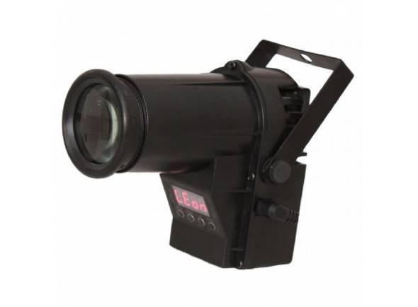Projector LED PAR/Projector LED PAR Ibiza LEDSPOT10W