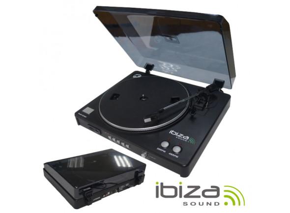 Gira-discos  Ibiza  LP300