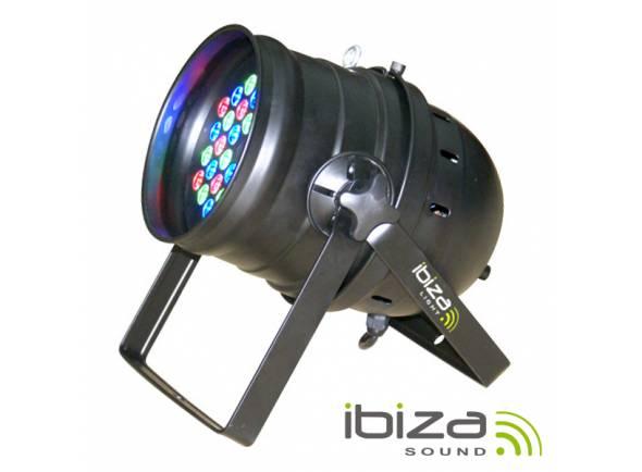 Projector LED PAR/Projector LED PAR Ibiza LP64LED-PRO