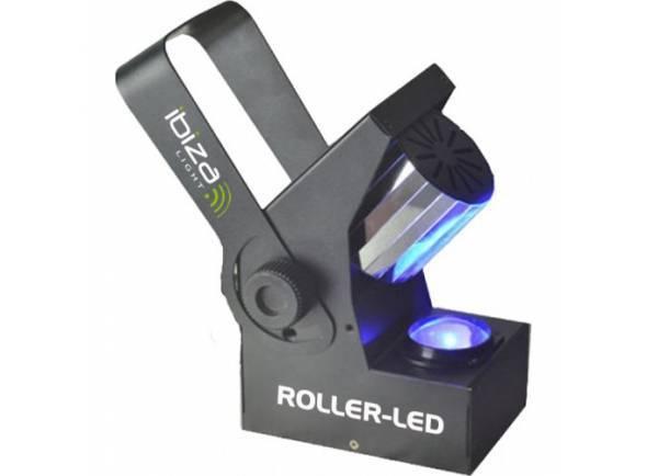 Projector LED PAR Ibiza ROLLER-LED