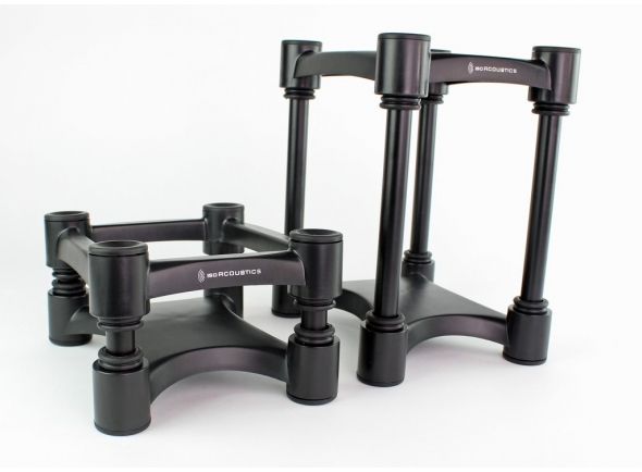 Suportes de Monitores de Estúdio IsoAcoustics ISO-L8R155