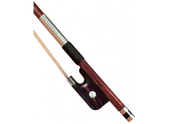 Arco para Violoncelo/Arco para Violoncelo J. LaSalle Brazilwood Student LB-10C 4/4