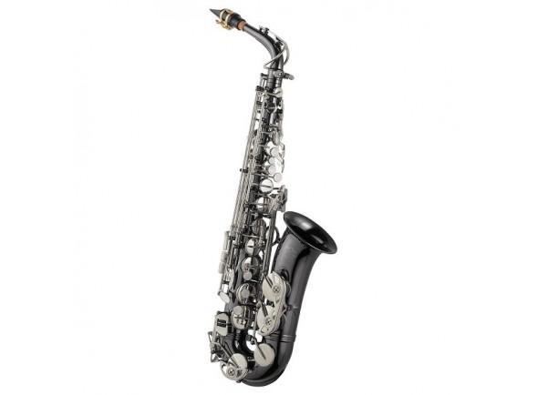 Saxofone alto/Saxofone alto J. Michael AL1200BS